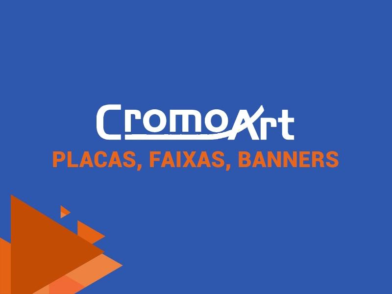 Placas, Faixas e Banners